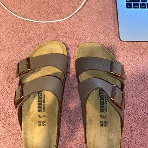 Birkenstock Shoes - Classic Birkenstocks Size 40 (US Women's size 9)